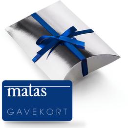 matas julegavekort, julegavekort, matias gavekort, gavekort til matas