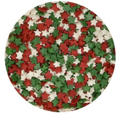 Grøn krymmel, Stjerne krymmel, Krymmel med julemotiver, julemotiver på krymmel, julekrymmel, krymmel til jul, krymmel til julekagerne, julekrymmel til konfekten, konfekt med julekrymmel, krymmel med peberkagemænd, krymmel med juletræer, julekrymmel, krymmel til julekager, juleage krymmel, krymmel til kager, juletræs krymmel, snefnug krymmel, krymmel juletræ, krymmel snefnug, krymmel julekonfekt, julekonfekt