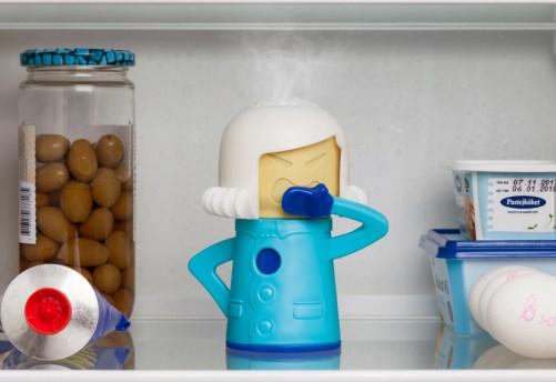 Cool Mama Luftfrisker til Køleskabet , gaver til pakkeleg, pakkeleg gaver, find gaver til pakkelegen, gaven til pakkelegen, gaver til pakkeleg max 60 kr