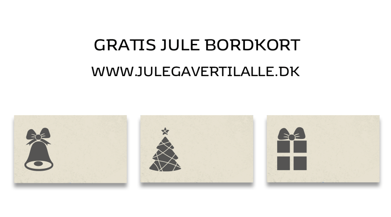 gratis jule bordkort, gratis bordkort, gratis bordkort til jule, jule bordkort til julebordet, bordkort til julebordet, bordkort til julefrokosten