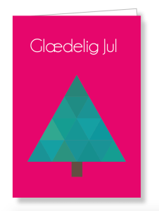 Gratis-download-julekort-pink-juletræ