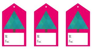 Gratis-til-og-fra-kort-med-pink-juletræer