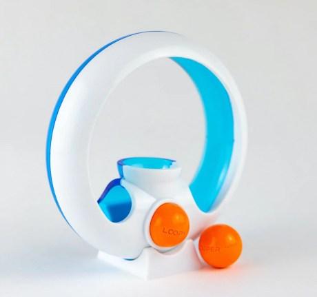 Loopy Looper Fidget Toy, Fidget Toy, gaver til pakkelegen, gaver til max 60 kr, 60 kr gaver