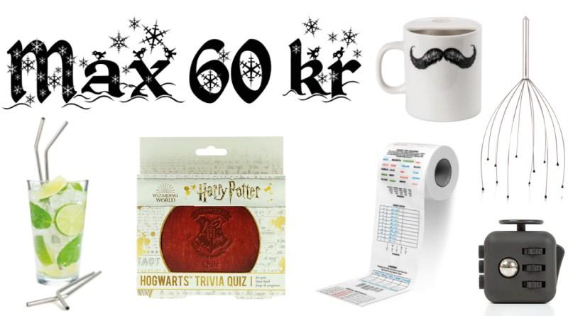 gaver til pakkeleg, pakkeleg gaver, find gaver til pakkelegen, gaven til pakkelegen, gaver til pakkeleg max 60 kr, pakkelegen 2021, gaver til pakkelegen 2022,