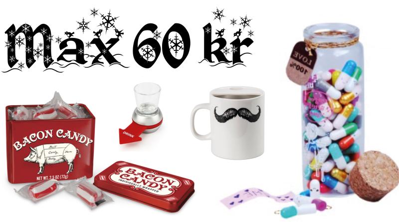 gaver til pakkeleg, pakkeleg gaver, find gaver til pakkelegen, gaven til pakkelegen, gaver til pakkeleg max 60 kr