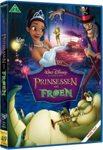 Disneys klasikkere, disney klassikere, klassikere fra disney, disneys bedste klassikere
