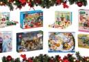 50+ Julekalender til børn (Piger & drenge)