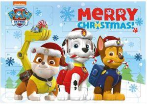 julekalender 2019, julekalender 2020, til piger, julekalender til piger, 2019 julekalender til piger, julekalender til Paw patrol, Børne julekalender, Paw patrol børn julekalender, legetøjs julekalender, Paw patrol julekalender 2019