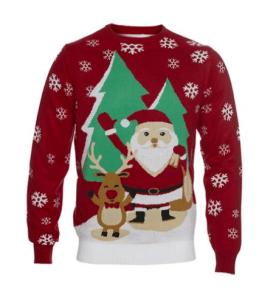julesweater, unisex, julesweater, mandelgave 2018, mandelgave 2019