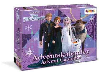 Frost julekalender 2020, 2020 frost julekalender, Frozen julekalender 2020, Frozen julekalender, Julekalender med frost, Julekalender med Frost 2