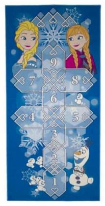 frost hinkebane, Frost hinkebane gulvtæppe, Frost gulvtæppe, Frost gaver, Gaver med Frost, Gaver med Frost 2