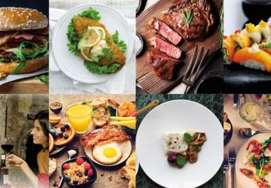 10+ gaveideer: Romantiske middage for 2