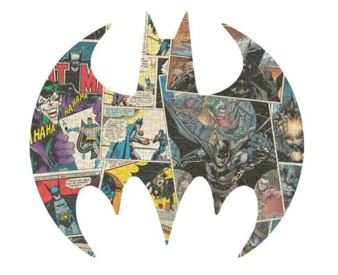 Batman puslespil, puslespil med batman, puslespil til voksne, mandelgaver 2021, mandelgave 2022, gaver til pakkelegen, pakkelegsgaver til max 100 kr, gaver til 100 kr.
