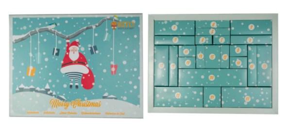 strikke julekalender, julekalender med strik, julekalender med garn, krea julekalender, kreativ julekalender, julekalender til de kreative, julekalender med strik, julekalender med garn, julekalender itl de kreative, julekalender til mormor, julekalender til farmor