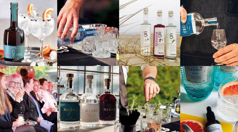 Ginsmagning hos Trekantens Bartender, Trekantens Bartender, Ginsmagnig i Kolding, Gin & Tonic Cruise hos Odense Aafart, Gin & Tonic Cruise i Odense, oplevelser i Odense, oplevelsesgaver i Odense, G&T cruise, Virtuel ginsmagning for 2 hos Njord Gin, Ginsmagning på Njord Gin Distillery, Njord Gin Distillery, oplevelsesgaver til ham, oplevelsesgaver til hende, oplevelser med Gin