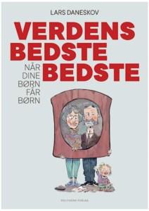 Verdens bedste bedste, bøger til bedste, bøger til bedsteforældre, bøger til mormor, bøger til farmor,