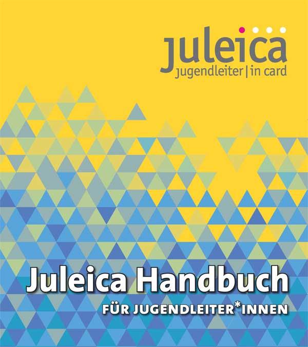 Juleica-Handbuch