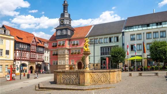 JuLeiCa Schulung Eisenach