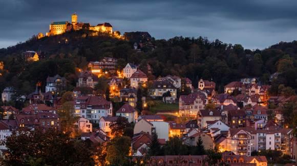 Juleica Grundausbildung Eisenach