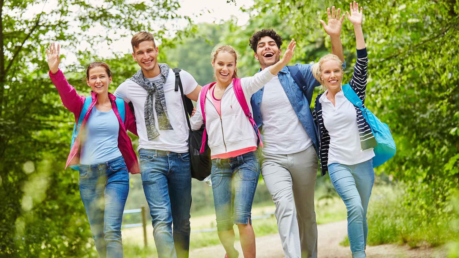 Juleica Grundausbildung Eisenach Frühjahr