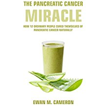 The Pancreatic Cancer Miracle