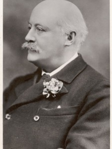 Charles Hubert Parry