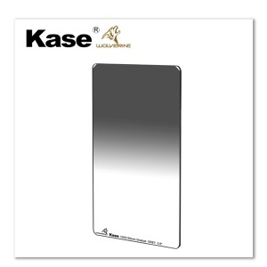 Kase K100 Wolverine medium gnd