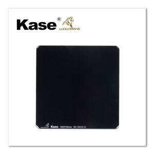 Kase Filter K100 ND1000