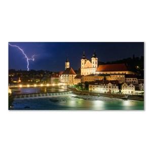 Lightning, Steyr Austria