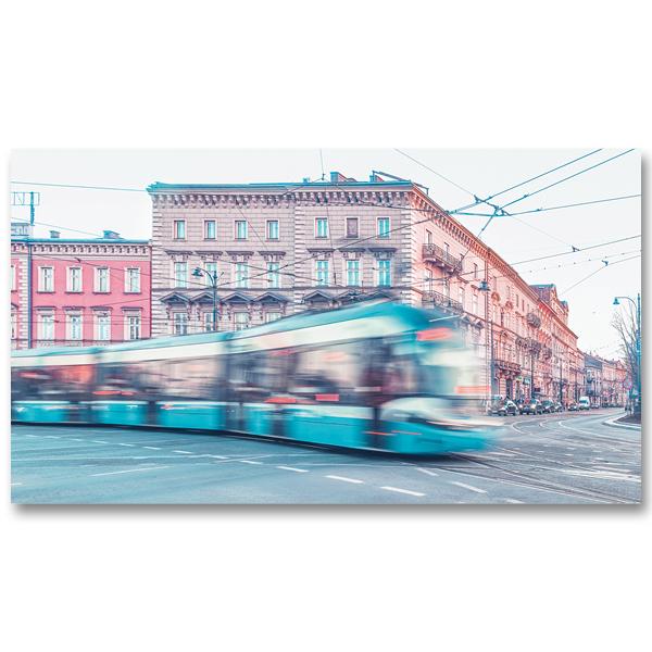 A day in Krakow Pologne par Yvon HAZE