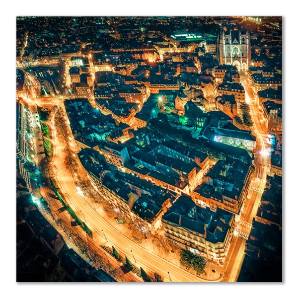 Le Coeur de Nantes