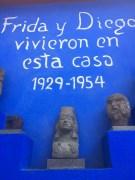 At Villa Azul