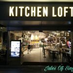NTUC Foodfare's New Kitchen Loft Opens at Mapletree Business Park