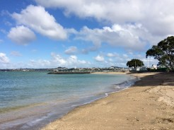 Not a bad place to live, Devonport!