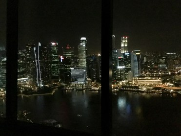 Want to splurge for a night at the Marina Bay Sands? This is what you're in for (photo credits: Ricardo Trindade)