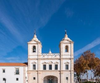 Igreja dos Agostinhos (Vila Viçosa, Portugal)