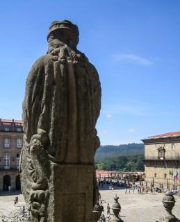 Santiago de Compostela's Cathedral