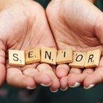 "word ""senior"""