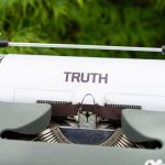 Typewritten Truth