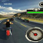 Motociclistul 2