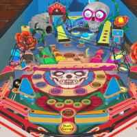 Pinball Simulator