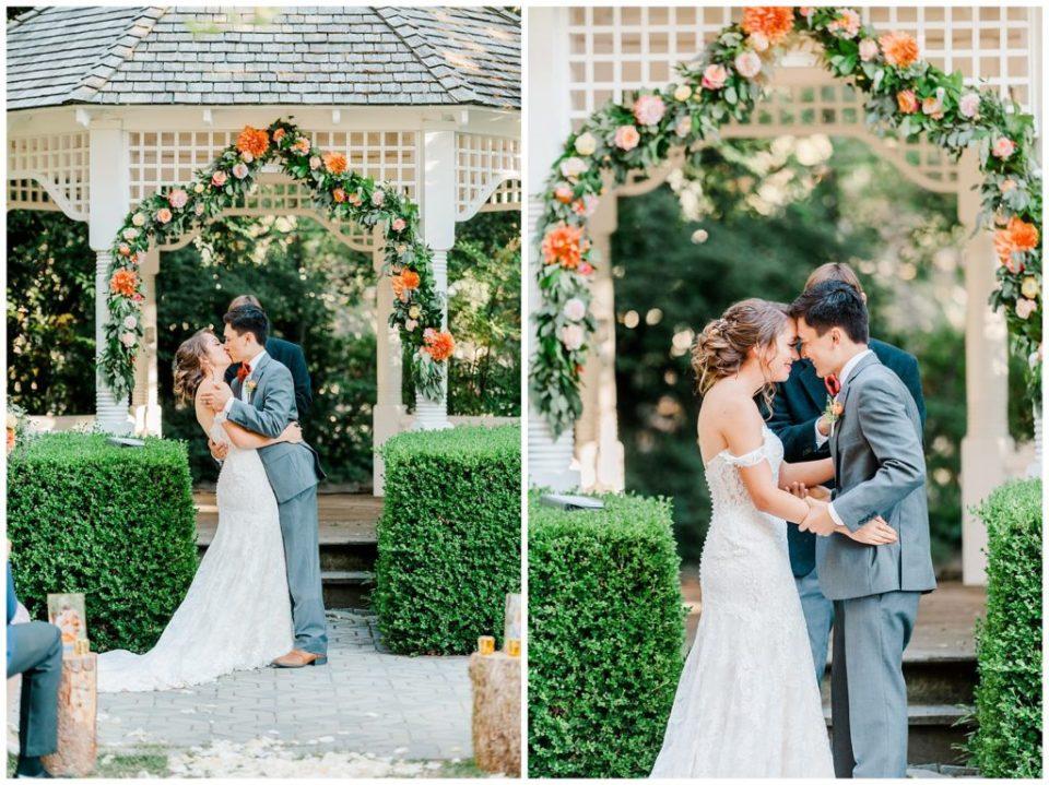 Ardenwood Historic Farm Wedding