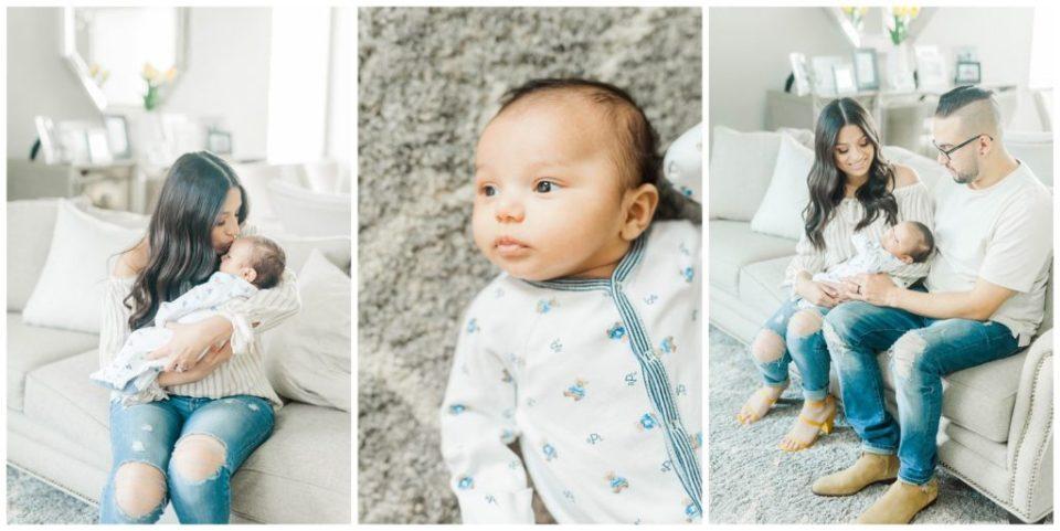 Hayward Newborn Photographer