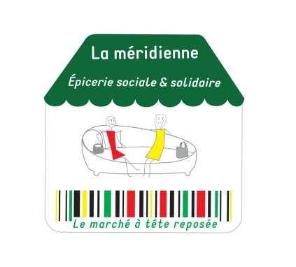 """Epicerie sociale & solidaire """"la meridienne"""""""