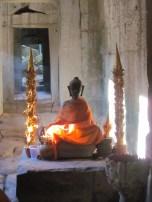 A Buddha Shrine