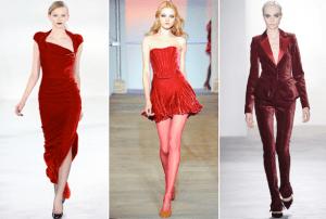 velvet-red-fashion-trend