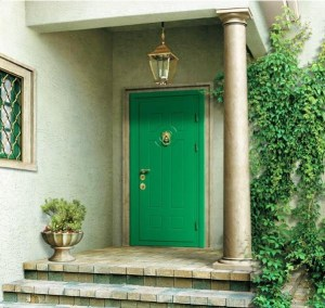 kelly-green-front-door