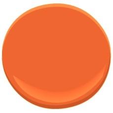 Rumba Orange 2014-20