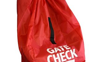 Gate Check Bag
