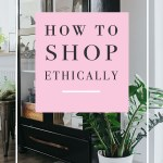 Questions For Ethical Shopping